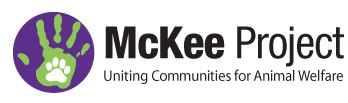 The McKee Project Logo
