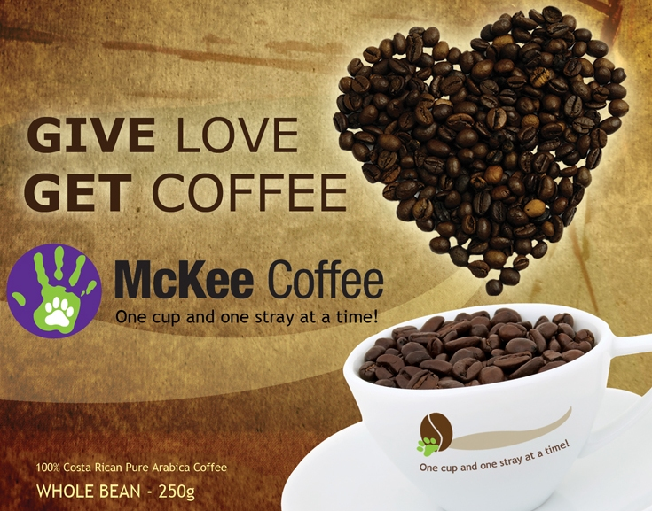 The McKee Project Coffee Program
