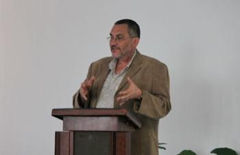 Dr Gerardo  Yayo  Vicente