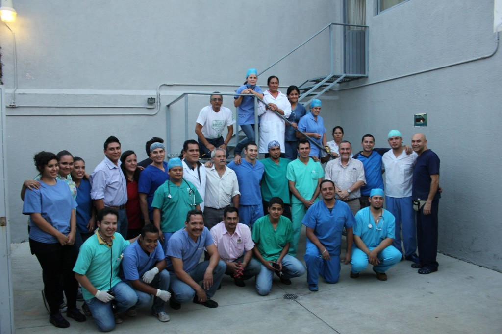 Mexican Government Veterinarian Training October 15-18 2013