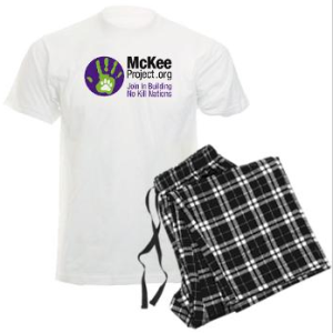 Buy McKee Project Merchandise