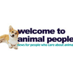 Animal People News